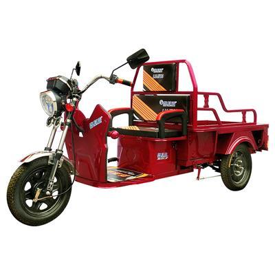 路基亚三轮车-1.2米平板