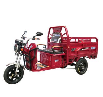 路基亚三轮车-1.3米精灵